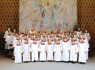 diocesan choir