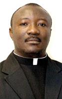 Acheampong, Fr. Emmanuel