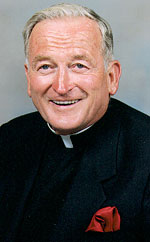 Msgr. Thomas F. Campion