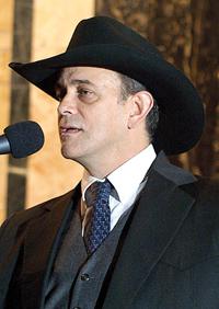 Randy Albright