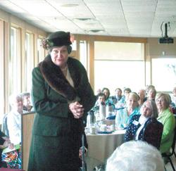 Madison Catholic Woman's Club