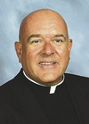 Fr. Michael Klarer