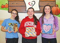 Sacred Hearts Mosaics