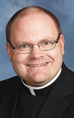 Fr. Tait Schroeder