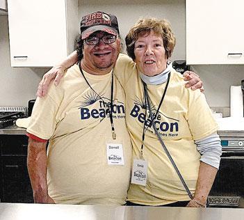 beacon volunteers