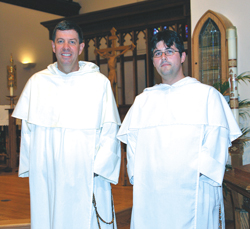 Blessed Sacrament Dominican Priests
