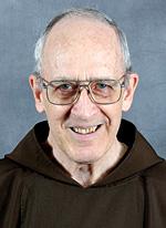 fr. leo petrimoulx