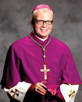 bishop hying