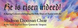 diocesan concert