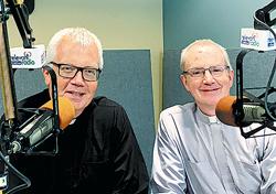 Radio Bishop Deacon Jim