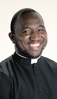 Fr. Lawrence Oparaji