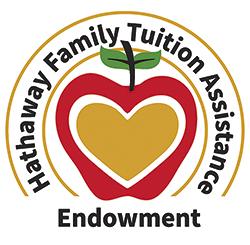 CDMF Tuition Fund Logo