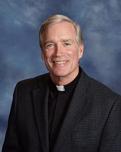 Fr. Bill Nolan