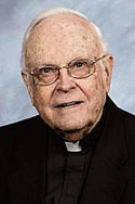 Msgr. William DeBock