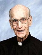 Msgr. Elmer J. Dietzel