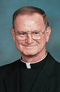 Fr. J. Daryl Furlong