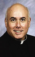 Msgr. James Gunn