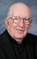 Msgr. Joseph Patrick Higgins