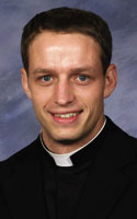 Deacon Gregory Ihm