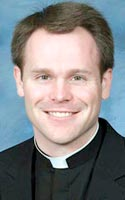 Deacon Mark Miller