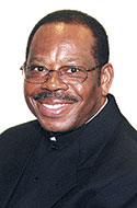 Fr. Nicholas Okere