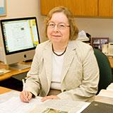 Mary C. Uhler