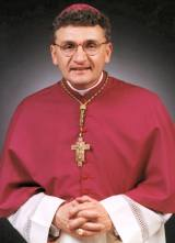photo of Bishop David Zubik