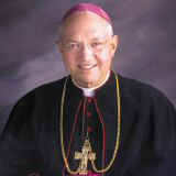 photo of Bishop Robert C. Morlino