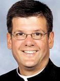 photo of Monsignor Donn J. Heiar